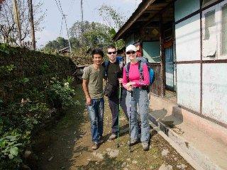 Hidden Paradise Adventure Tours - Yuksam vacation rentals