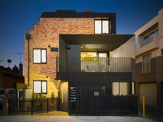 Architecturally Stunning 3 Level Apartment - Brunswick East vacation rentals
