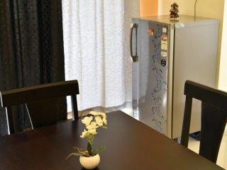 1 bedroom Condo with Internet Access in Indore - Indore vacation rentals