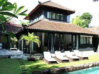 Villa Jiwa - Seminyak vacation rentals