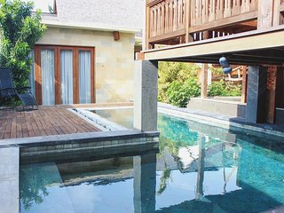 Tropical Indulgence Traditional Joglo, private pool. Experience True Bali. J3 - Sanur vacation rentals