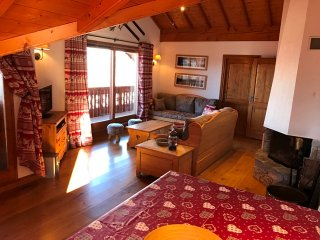 Les Choucas n°14 - 8 couchages - Vallandry vacation rentals