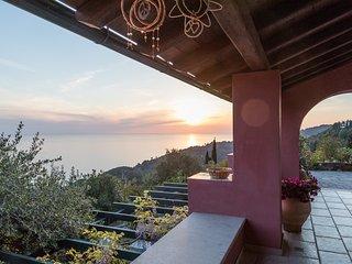 Corfu Alexakis Villa - Agios Gordios - Agios Gordios vacation rentals