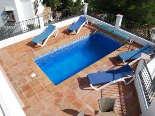 Casa Rose - La Heredia - Benahavis - Spain - Benahavis vacation rentals
