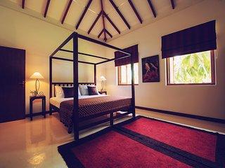 Vacation rentals in Sri Lanka