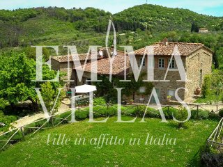 Perfect Villa with Internet Access and A/C - Poggio alla Croce vacation rentals
