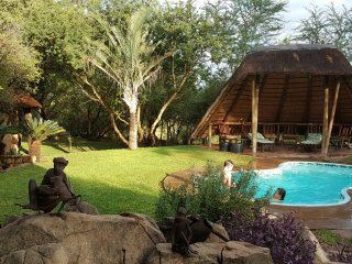 Beautiful Hoedspruit Lodge rental with Balcony - Hoedspruit vacation rentals