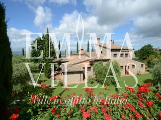 Perfect Villa with Internet Access and A/C - Orvieto vacation rentals