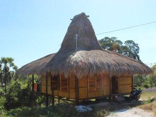 Vacation rentals in East Nusa Tenggara