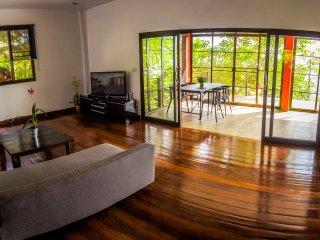 Blueseaview villa - Koh Tao vacation rentals
