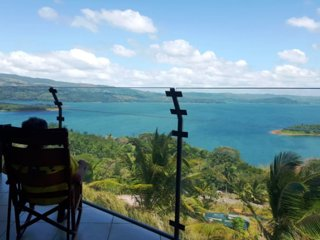 LAKE ARENAL VIEWS NEW CONDO 1B/1B FULL KITCHEN - Nuevo Arenal vacation rentals