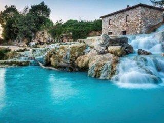 Montemerano a 5 minuti dalle Terme di Saturnia - Montemerano vacation rentals