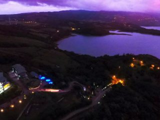 PENTHOUSE AMAZING VIEWS LAKE ARENAL - Nuevo Arenal vacation rentals