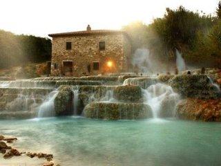 Monolocale di 40 mq al piano terra di una villa - Poggio Murella vacation rentals