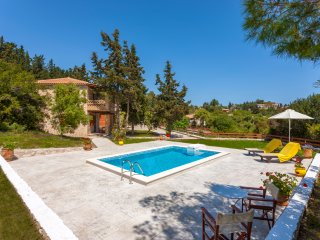Liuba Houses - Agathi Maisonette with Private Pool - Vasilikos vacation rentals