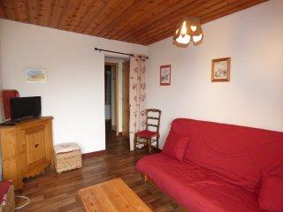 Roignaix n° 5 - 7 couchages - Peisey-Nancroix vacation rentals