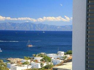 Gümbet Ultra Luxury Duplex Apartment By The Sea Side # 31 - Bitez vacation rentals