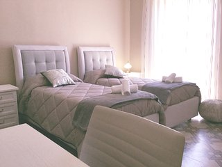 1 bedroom Private room with Internet Access in Melfi - Melfi vacation rentals