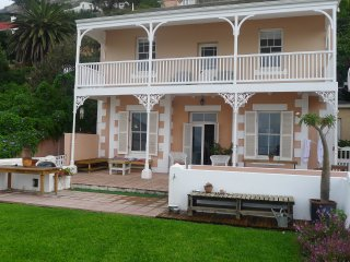 Spacious 4 bedroom St. James House with Internet Access - St. James vacation rentals