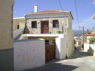 Newly renovated traditional stone house - Kranidi vacation rentals