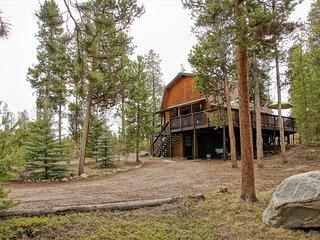 Arapaho Bay Cabin (226744) - Grand Lake vacation rentals