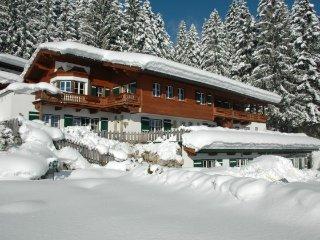 House Meixner in Reith/Kitzbuhel - Reith bei Kitzbuehel vacation rentals