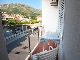 Apartments & Rooms Barišić - Studio Apartment with Balcony and City View - Mlini vacation rentals