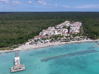 TOP FLOOR APT IN LUXURY BEACH COMPLEX - LORENZO - Bayahibe vacation rentals