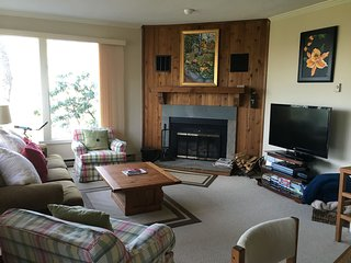Down On 18th! Walk to Golf Clubhouse, Spa, Pool, Membership Access to Facilities - Wintergreen vacation rentals