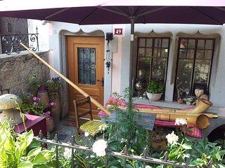 Appartement de charme dans le bourg médiéval de Gruyères - Gruyères vacation rentals