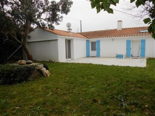 Cozy 2 bedroom House in Saint-Hilaire-de-Riez - Saint-Hilaire-de-Riez vacation rentals