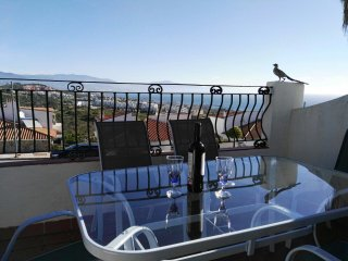 Apartment Princesa Kristina Beach & Pool & Sun - Manilva vacation rentals