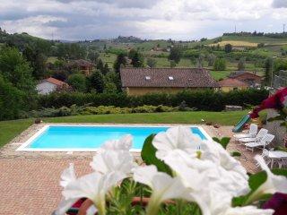 Villa Sofia UNESCO Langhe Monferrato - Montaldo Scarampi vacation rentals
