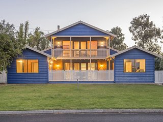 4 bedroom House with A/C in Dunsborough - Dunsborough vacation rentals