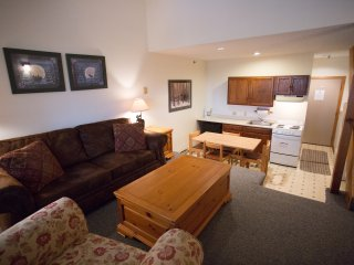 Sunday River Condo - Cascades C-15 - Newry vacation rentals