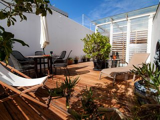St. Sunday House + Roof Terrace - Las Palmas de Gran Canaria vacation rentals
