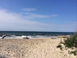 Nur wenige Schritte an die Ostsee... - Boergerende vacation rentals