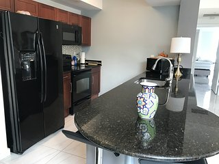 1br/1ba Miami apt, 5 mins from Metrorail - South Miami vacation rentals