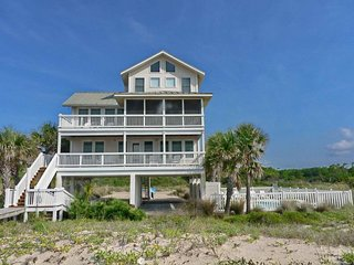Watercolor - Saint George Island vacation rentals