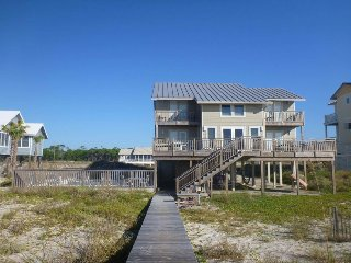 B & D's On The Beach - Saint George Island vacation rentals