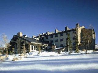 1bd-1 bth Cedar Breaks Ski Resort, New Year 12/29/17 to 1/2/2018 Brian Head,Utah - Brian Head vacation rentals