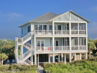 Perfect 4 bedroom House in Saint George Island with Internet Access - Saint George Island vacation rentals