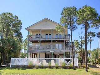 Footprints In The Sand - Saint George Island vacation rentals