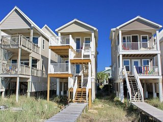 Beauty And The Beach - Saint George Island vacation rentals