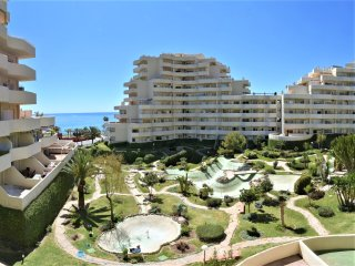 Nice Studio with Television and Water Views - Arroyo de la Miel vacation rentals