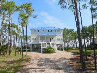 Perfect Saint George Island House rental with Internet Access - Saint George Island vacation rentals