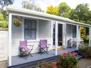 Sunny Greytown Studio rental with Internet Access - Greytown vacation rentals