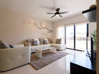 Dazzling flat near the beach - Playa del Carmen vacation rentals