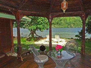 Robinson's Cove Villas - Bungalow Bougainvilla / TAHITI VILLAS - Moorea vacation rentals