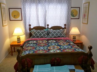 2 Bd/ 1 Bath or 3 Bd/ 2 bath Welcome Home Lompoc - Lompoc vacation rentals